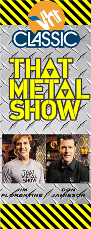 That Metal Show (Use this one!!)