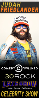 Judah Friedlander (2013)
