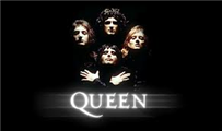 TRIBUTE TO QUEEN
